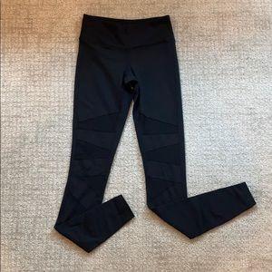 Lululemon Long Mesh Legging